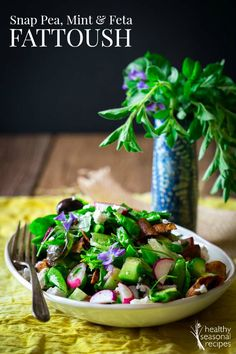 ... Salad Recipes on Pinterest | Salads, Vinaigrette and Watermelon salad