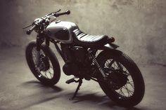 Dauphine-Lamarck Honda CB125 | Sumally