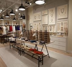 A Madewell store. Photo: Madewell