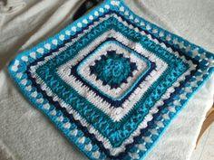 Crochet Along Week 04