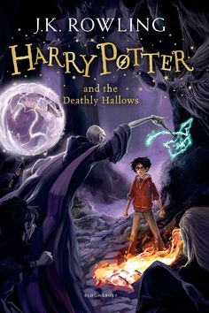 Check out the jacket designs of all seven JK Rowling's Harry Potter books illustrated by Jonny Duddle – the new editions will be published on 1 September 2014. What do you think of them?