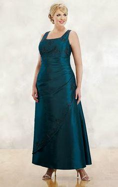 Glamour Plus Size Special Occasion Dress online Beautiful Dresses, Nice Dresses, Casual Dresses, Formal Dresses, Evening Dresses Plus Size, Plus Size Dresses, Vestido Color Turquesa, Curvy Fashion, Plus Size Fashion