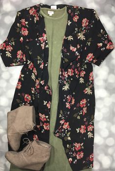 I already have the shoes like this, but the dress and kimono are a win! I Love Fashion, Work Fashion, Modest Fashion, Passion For Fashion, Autumn Fashion, Fashion Outfits, Casual Summer Outfits For Women, Spring Outfits, Casual Outfits