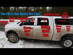 Ryan Bundy Cell Phone Video Footage from Inside LaVoy Finicum's Truck - If you would like to get involved in the effort to preserve and restore freedom in America, please visit: www.citizens4constitutionalfreedom.org and become a...
