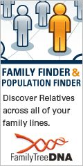 How Much of Your Family Tree Do You Know? And Why Does That Matter? - The Genetic Genealogist