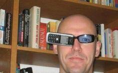 Nokias Answer To Google Glass #lolsx #funny