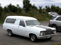 HR Holden Panelvan Holden Australia, Chevrolet Ss, Australian Cars, Custom Vans, Pontiac Gto, General Motors, How To Take Photos, Van Life, Dream Cars