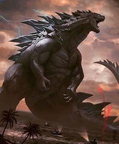 Best Godzilla