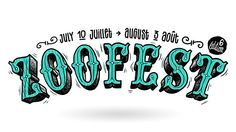 Spectacular Typography & Lettering Work | From up North