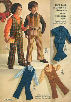 1972.xx.xx Aldens Christmas Catalog.  Poor kids!
