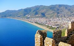 Tyrkiet byder på en utrolig natur! Se mere på www.apollorejser.dk/rejser/europa/tyrkiet