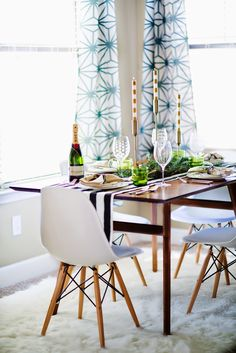 Holiday Tablescape Last Minute Gifts