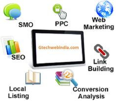 Are you looking For SMO and PPC Services? Gtechwebindia is offering best Social Media Optimization and Pay Per Click Management Services at the affordable Price. Build the reputed brand online. Online Social Networks, Social Media, Seo Services, Submissive, Management, Social Networks, Social Media Tips
