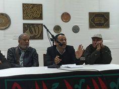 ذات بوست: فاعليات احتفالية ملتقى قصر الإبداع الفني لجماليات الخط العربي