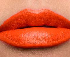 Make Up For Ever Orange (300) Artist Acrylip