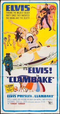 Elvis Clambake