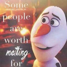 Olaf ♥♥♥