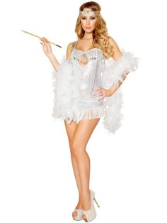 sexy holiday cigarette holder femme - Google Search