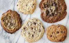 How to Make the Perfect Cookie // Tips and solutions for common cookie problems.