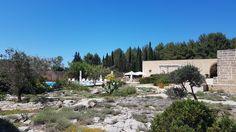 Masseria near Gallipoli - Apulia