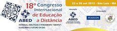 18° CIAED Congresso Internacional ABED de Educação a Distância