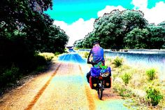 Murcia, Paths, Viajes
