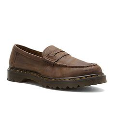 Love this Aztec Mabbott Leather Loafer on #zulily! #zulilyfinds