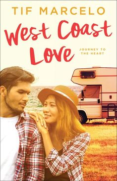 My 5 Star Book Review - West Coast Love by Tif Marcelo