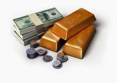 MeuAlpari (Brasil): Análise de ondas curtas de pares de moedas e ouro. Análise Financeira Alpari em 08/05/2015