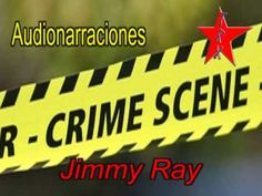 Crimenes Imperfectos - Jimmy Ray - YouTube