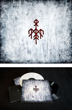 Wardruna - If you've been watching the History Channel's show Vikings, this is the band that does the soundtrack, featuring Gaahl formerly of Gorgoroth, God Seed,