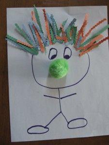 Kid Craft Activity