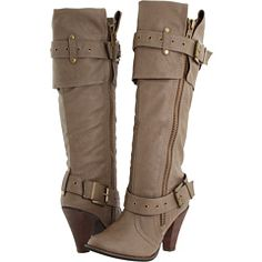 New boots I just bought!