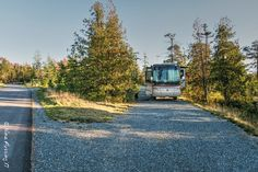Best camping in Maine  Sandy Pines Campground is minutes