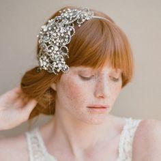 Twigs & Honey   Gatsby Headpiece