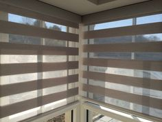 RM Window Blinds - measures, designs, manufactures and supplies all types of window blinds to the residential and commercial sectors.