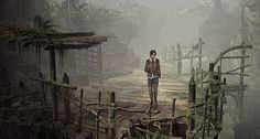 Syberia 3 in development for 2014-2015 releas - Video Game News, Videos and File Downloads for PC and Console Games at Shacknews.com