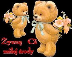 Teddy Bear, Wednesday, Teddy Bears