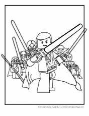 Star wars soundboard coloring pages   Star Wars clone   Star Wars