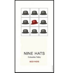 Long Shadows Nine Hats Red 2012
