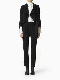 Discover Draped Jacket and shop online on CHLOE Official Website. 16HVE3516H038