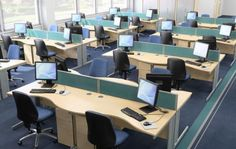 Office space with call center and ITES, BPO, KPO Process available in noida sec 59, 60,62,63