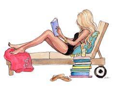 Confessions of a bookaholic by Inslee by Design