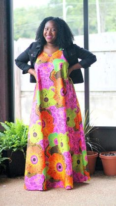 African Print Fashion, Fashion Prints, Fall Is Coming, Sweaters, Jackets, Instagram, Dresses, Down Jackets, Vestidos