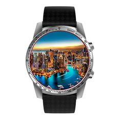 Find More Smart Watches Information about PPTINO KW99 3G Smartwatch Bluetooth 4.0 Phone Android 5.1 1.39 inch MTK6580 Quad Core 1.3GHz 8GB ROM 512MB ROM 8GB KingWear,High Quality Smart Watches from HSTSMART Store on Aliexpress.com
