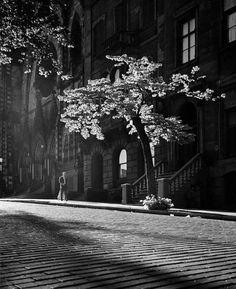 Baltimore, 1960. Richard Stacks