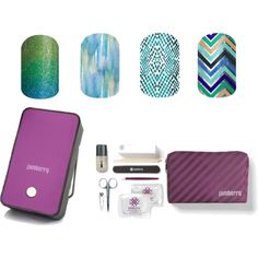 Everything You Need Package by glsjams on Polyvore featuring beauty