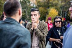 LGBTQ Engagement + Wedding Photographer Debbie-jean Lemonte of DAG IMAGES NYC