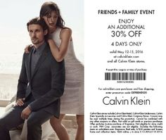 Friends + Family Event Enjoy an Additional 30% Off* *Exclusions Apply