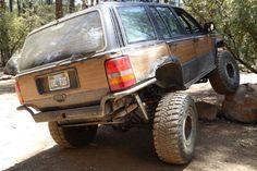 005 1993 Jeep Zj Grand Cherokee 2016 Jp Dirt N Drive Photo 119395755